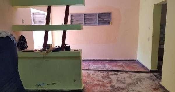 Casa de  3 cuartos y 1 baño por $ 22.000 en Cienfuegos, Cienfuegos