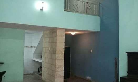 Casa de  3 cuartos, 2 baños y 1 garaje por $ 40.000 en Marianao, La Habana