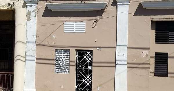 Casa de  4 cuartos y 3 baños por $ 60.000 en Cienfuegos, Cienfuegos