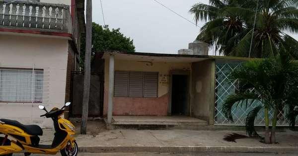 Casa de  2 cuartos y 1 baño por $ 35.000 en Cienfuegos, Cienfuegos
