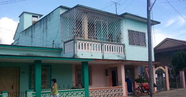 Casa de  3 cuartos y 1 baño por $ 40.000 en Cienfuegos, Cienfuegos