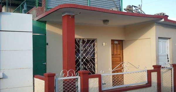 Casa de  3 cuartos y 2 baños por $ 70.000 en Cienfuegos, Cienfuegos