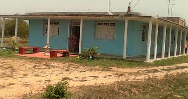Casa de  6 cuartos y 3 baños por $ 500.000 en Santiago de Cuba, Santiago de Cuba