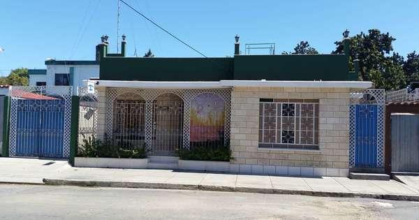 Casa de  3 cuartos y 3 baños por $ 125.000 en Cienfuegos, Cienfuegos