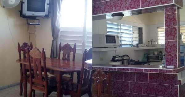 Casa de  2 cuartos y 1 baño por $ 20.000 en Cienfuegos, Cienfuegos