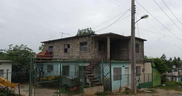Casa de  3 cuartos y 1 baño por $ 12.000 en Cienfuegos, Cienfuegos