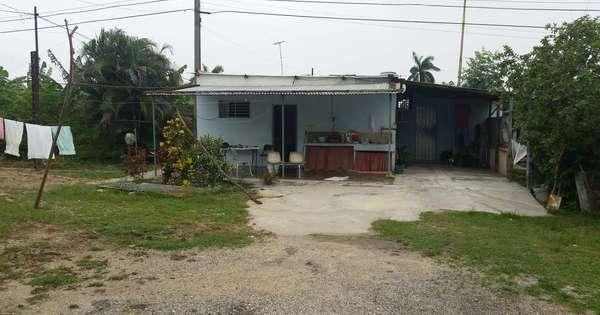 Casa de  4 cuartos y 3 baños por $ 35.000 en Cienfuegos, Cienfuegos