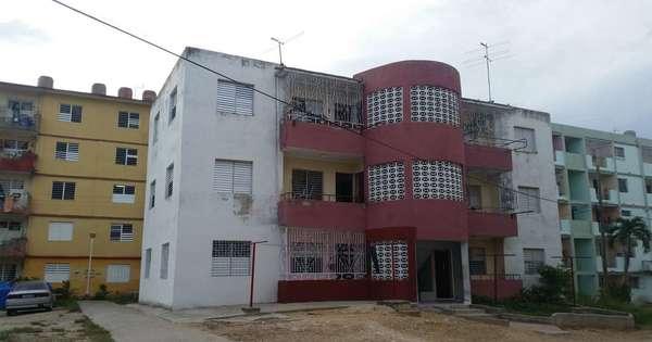 Apartamento de  3 cuartos y 1 baño por $ 20.000 en Cienfuegos, Cienfuegos