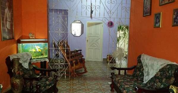 Casa de  4 cuartos y 1 baño por $ 50.000 en Cienfuegos, Cienfuegos