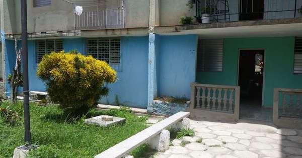 Apartamento de  2 cuartos y 1 baño por $ 10.000 en Cienfuegos, Cienfuegos