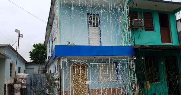 Casa de  2 cuartos y 2 baños por $ 30.000 en Cienfuegos, Cienfuegos