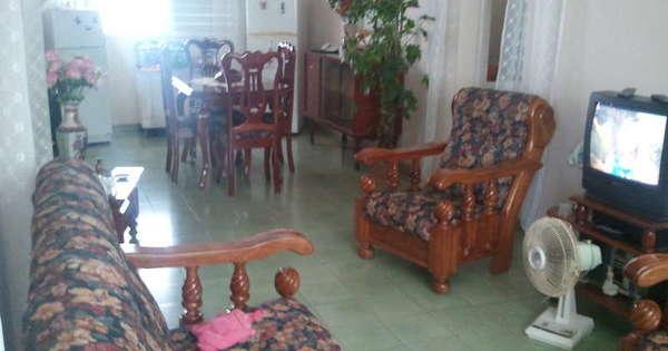Apartamento de  2 cuartos, 1 baño y 1 garaje por $ 15.000 en Cienfuegos, Cienfuegos