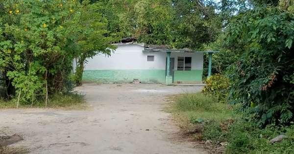 Casa de  3 cuartos y 3 baños por $ 15.000 en Cienfuegos, Cienfuegos