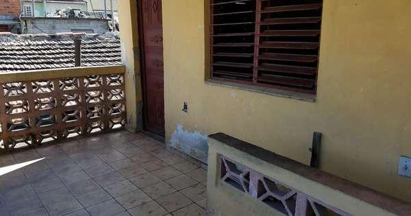 Casa de  4 cuartos y 2 baños por $ 35.000 en Cienfuegos, Cienfuegos