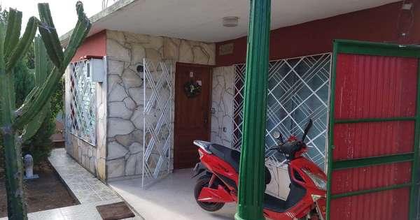 Casa de  4 cuartos y 4 baños por $ 50.000 en Cienfuegos, Cienfuegos