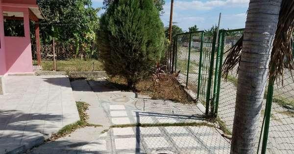 Casa de  3 cuartos y 2 baños por $ 30.000 en Cienfuegos, Cienfuegos