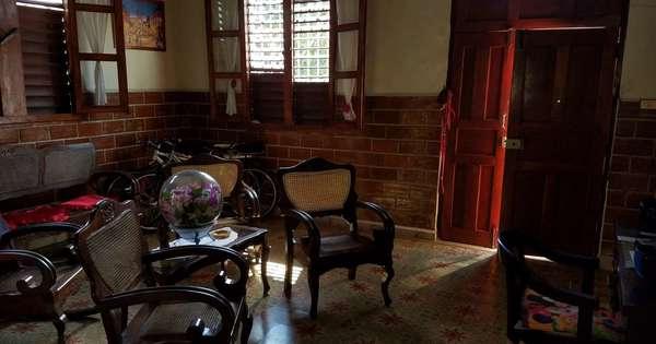 Casa de  4 cuartos y 3 baños por $ 100.000 en Cienfuegos, Cienfuegos