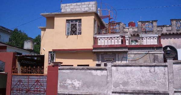 Casa de  3 cuartos, 2 baños y 1 garaje por $ 40.000 en Cienfuegos, Cienfuegos
