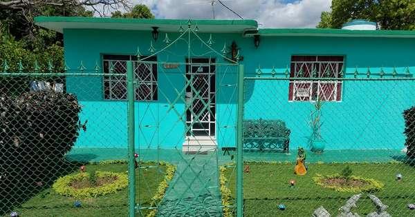 Casa de  3 cuartos y 3 baños por $ 135.000 en Cienfuegos, Cienfuegos