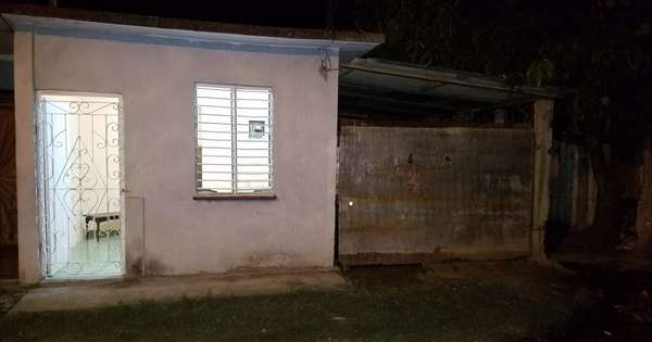 Casa de  1 cuarto y 1 baño por $ 16.000 en Cienfuegos, Cienfuegos