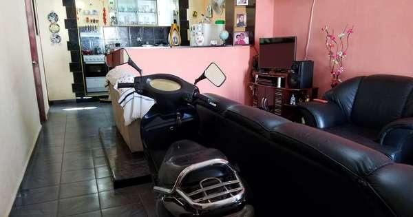 Casa de  3 cuartos y 2 baños por $ 55.000 en Cienfuegos, Cienfuegos