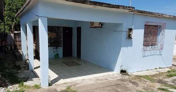 Casa de  ? cuartos y 1 baño por $ 20.000 en Cienfuegos, Cienfuegos