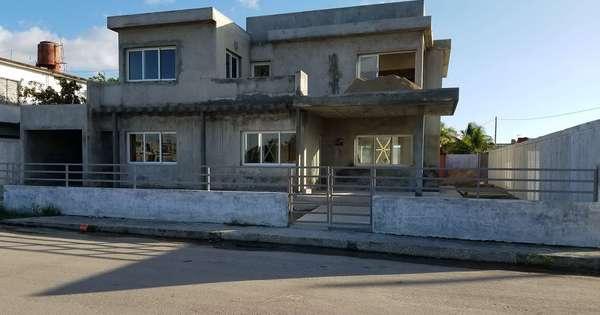 Casa de  4 cuartos y 4 baños por $ 250.000 en Cienfuegos, Cienfuegos