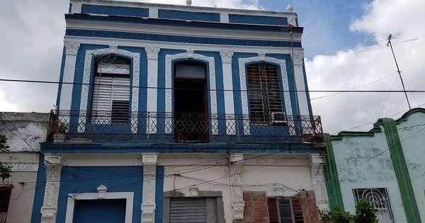 Casa de  4 cuartos y 2 baños por $ 40.000 en Cienfuegos, Cienfuegos