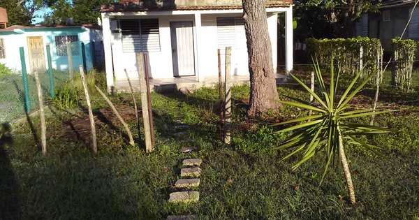 Casa de  2 cuartos y 1 baño por $ 4.000 en Cienfuegos, Cienfuegos