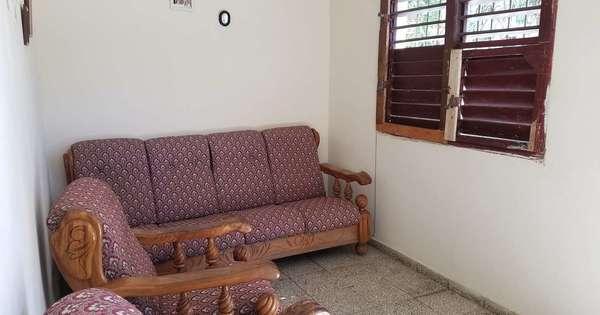 Casa de  2 cuartos y 1 baño por $ 10.000 en Cienfuegos, Cienfuegos
