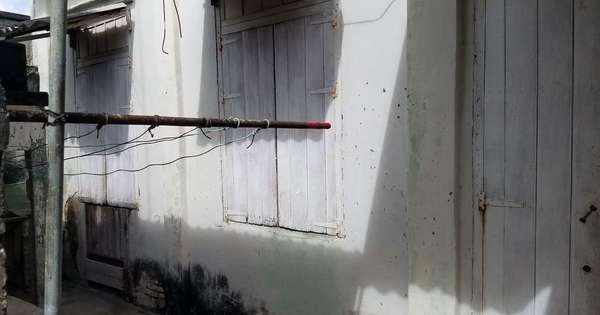 Casa de  4 cuartos y 2 baños por $ 22.000 en Cienfuegos, Cienfuegos
