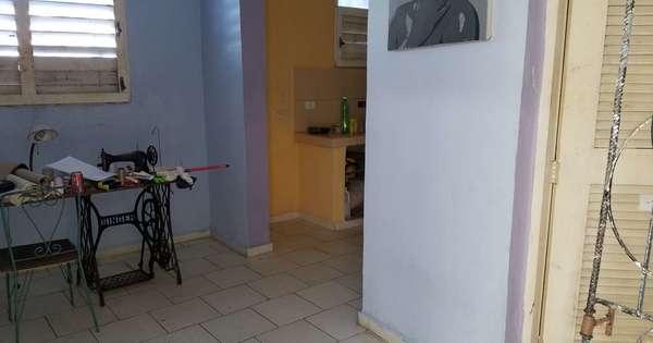 Apartamento de  1 cuarto y 1 baño por $ 12.000 en Cienfuegos, Cienfuegos