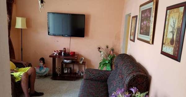 Casa de  2 cuartos y 2 baños por $ 22.000 en Cienfuegos, Cienfuegos