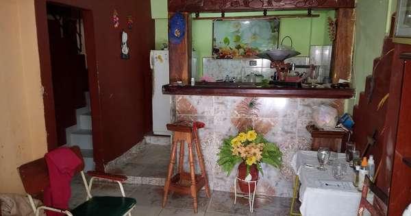 Casa de  3 cuartos y 2 baños por $ 9.000 en Cienfuegos, Cienfuegos