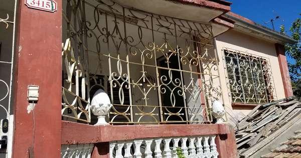 Casa de  3 cuartos y 2 baños por $ 35.000 en Cienfuegos, Cienfuegos