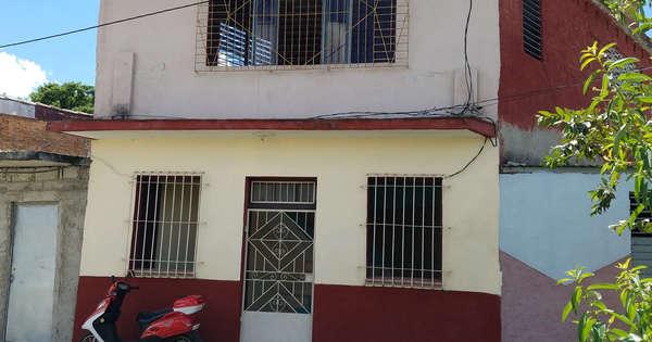 Casa de  4 cuartos y 2 baños por $ 32.000 en Cienfuegos, Cienfuegos