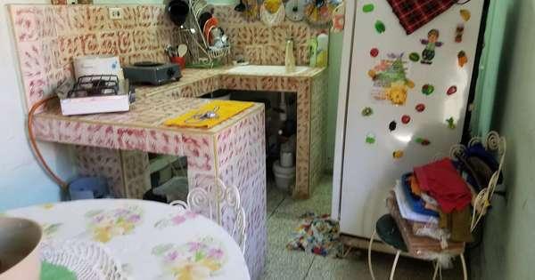 Apartamento de  1 cuarto y 1 baño por $ 5.500 en Cienfuegos, Cienfuegos