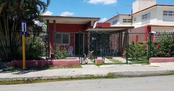 Casa de  4 cuartos y 2 baños por $ 130.000 en Cienfuegos, Cienfuegos