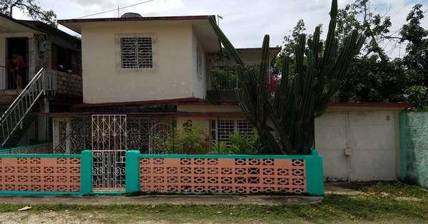 Casa de  4 cuartos y 2 baños por $ 65.000 en Cienfuegos, Cienfuegos