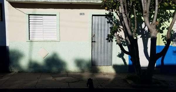 Casa de  2 cuartos y 1 baño por $ 28.000 en Cienfuegos, Cienfuegos