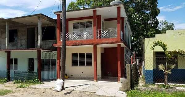 Casa de  4 cuartos y 2 baños por $ 30.000 en Cienfuegos, Cienfuegos
