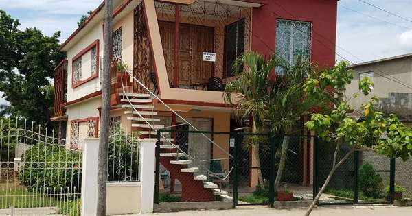 Casa de  5 cuartos, 3 baños y 1 garaje por $ 85.000 en Cienfuegos, Cienfuegos