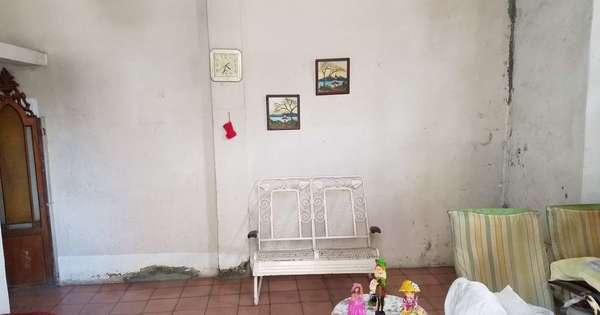 Casa de  1 cuarto y 1 baño por $ 30.000 en Cienfuegos, Cienfuegos