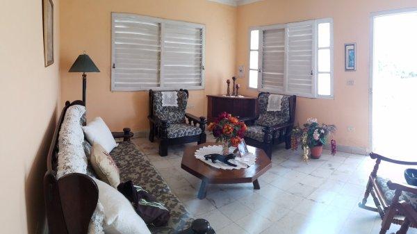 Casa de  3 cuartos y 1 baño por $ 50.000 en Cienfuegos/Cienfuegos/Pueblo Griffo