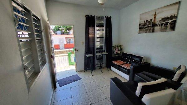 Casa de  2 cuartos y 2 baños por $ 55.000 en Cienfuegos/Cienfuegos/San Lázaro