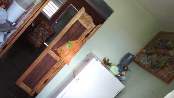 Apartamento de  2 cuartos y 1 baño por $ 2.000 en Cumanayagüa, Cienfuegos