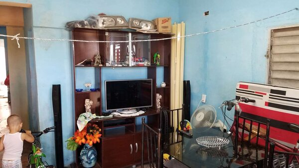 Picture on Casa de 1 cuarto y 1 baño por $ 18.000 en Cienfuegos, Cienfuegos