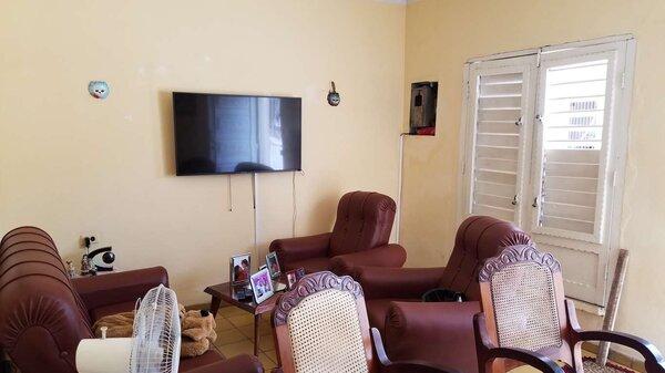 Picture on Casa de 3 cuartos y 1 baño por $ 40.000 en Cienfuegos, Cienfuegos