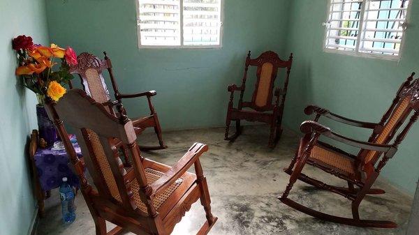 Casa de  3 cuartos, 1 baño y 1 garaje por $ 25.000 en Cienfuegos, Cienfuegos