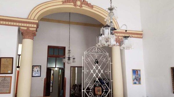 Picture on Casa de 4 cuartos y 4 baños por $ 80.000 en Cienfuegos, Cienfuegos
